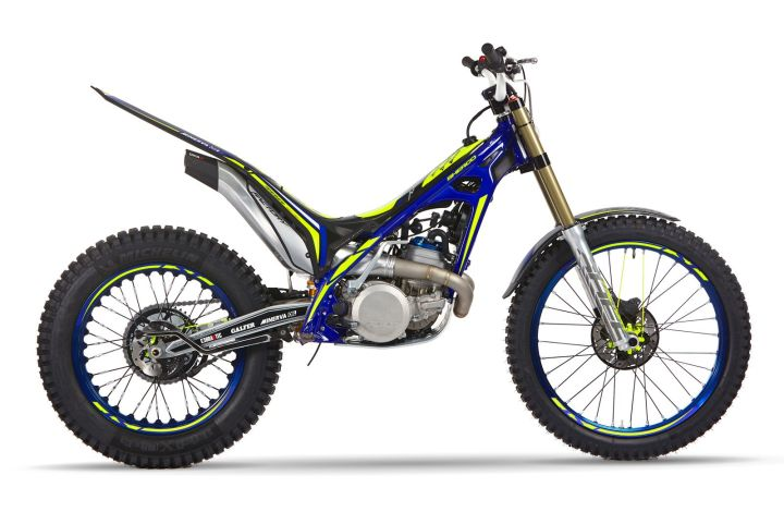 Changes coming for Sherco Canada