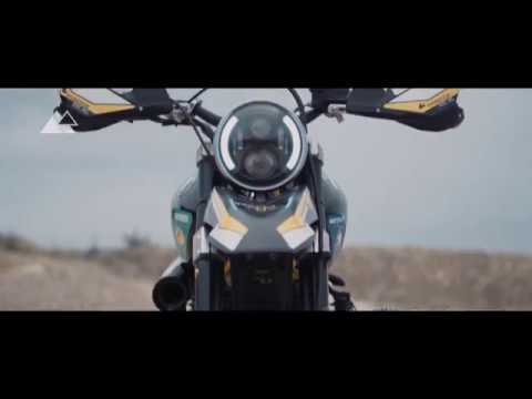 Prep the rescue team: Touratech taking R NineT to Red Bull Romaniacs