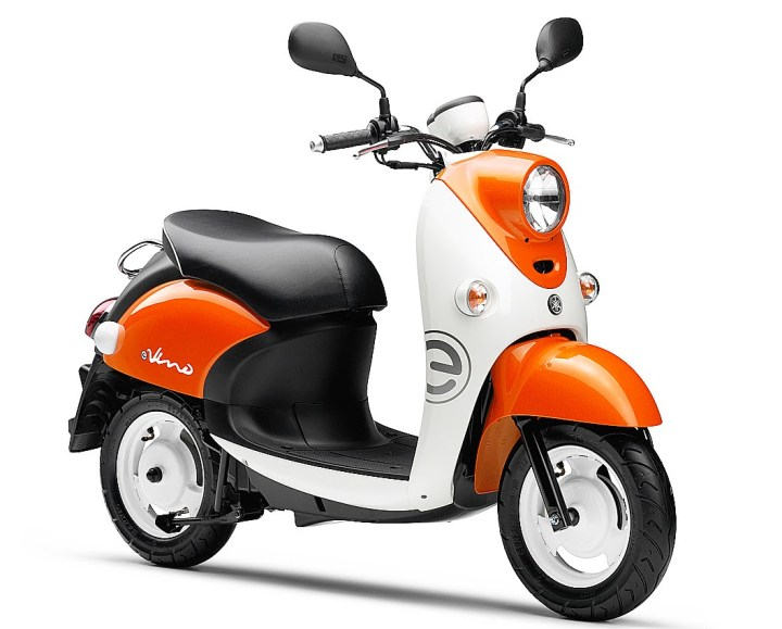 Honda, Yamaha to cooperate on electric bike-sharing pilot project