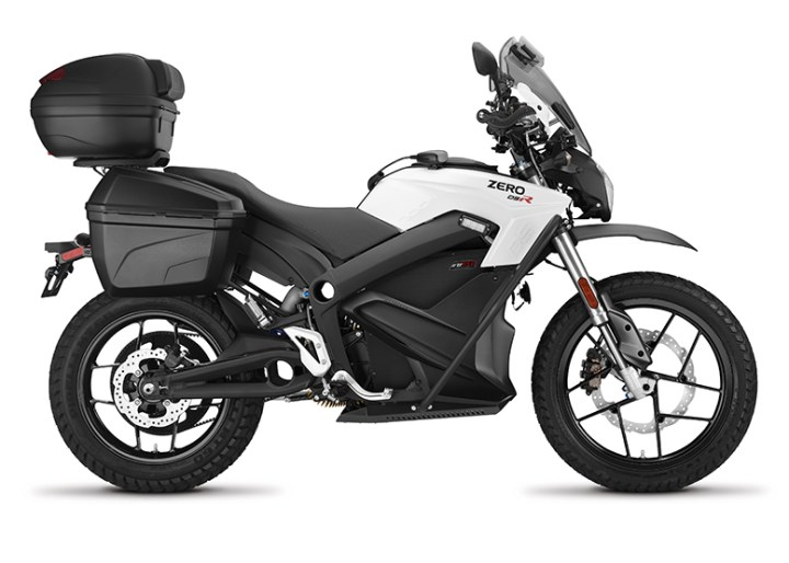 Six reasons to buy an electric motorcycle