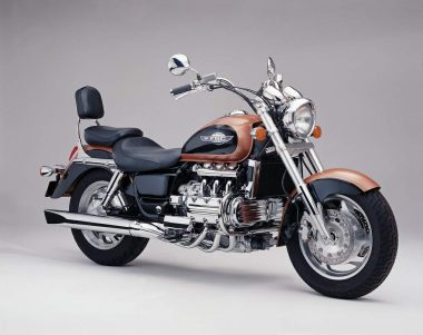 Honda Gold Wing: Five generations of hits and misses