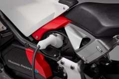 Honda Riding Assist E 3