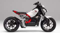 Honda Riding Assist E 4