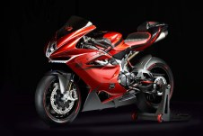 Wait, why was Lewis Hamilton not riding an MV Agusta? Has that endorsement deal been canceled due to financial crackdowns?