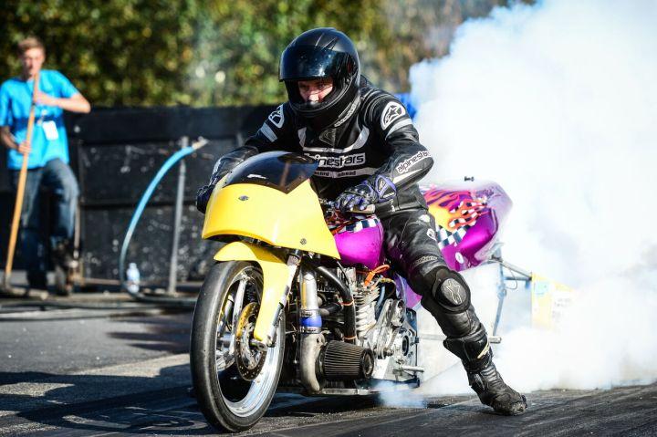 CMDRA drag racing season wraps up