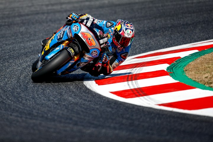 Jack Miller injures leg, will miss Motegi