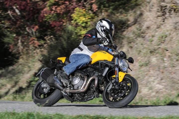 Cruiser vs  Sport bike vs  whatever: Motorcycles for dummies