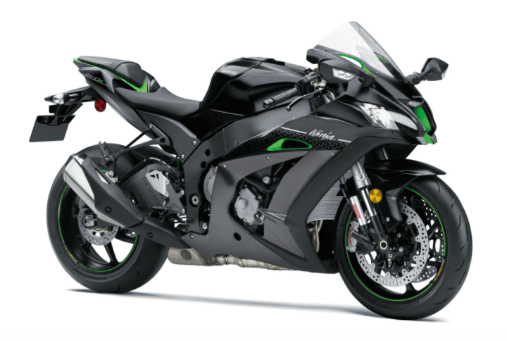 2018 Kawasaki ZX-10R SE will have semi-active suspension