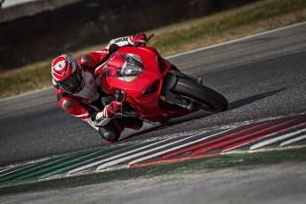 2018 Ducati Panigale V4 10