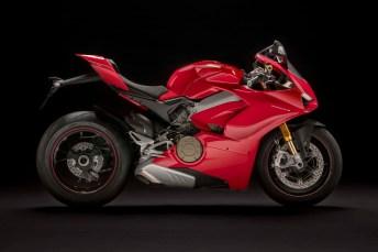 2018 Ducati Panigale V4 29