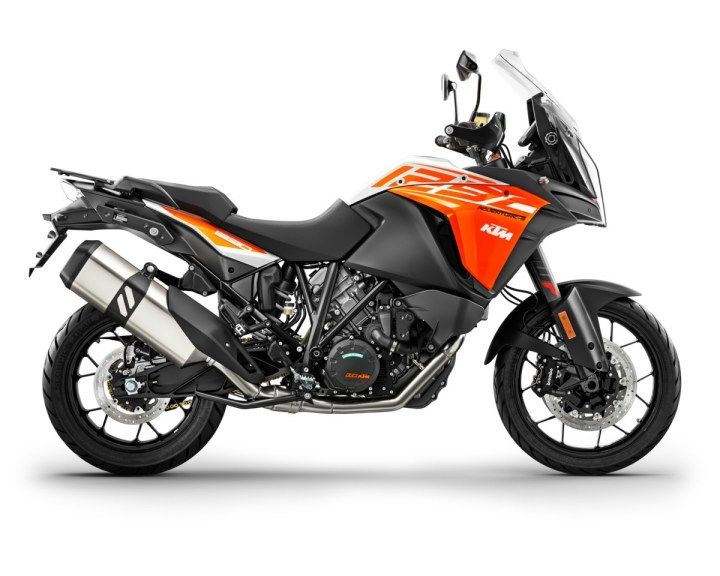 KTM confirms 790 Duke for North America as 2019 model