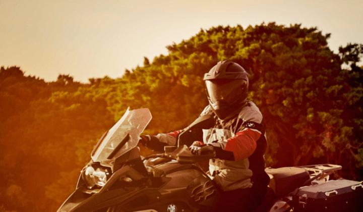 BMW announces new Motorrad Rider Equipment