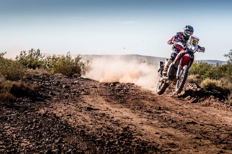 2018 Dakar: Stage 14