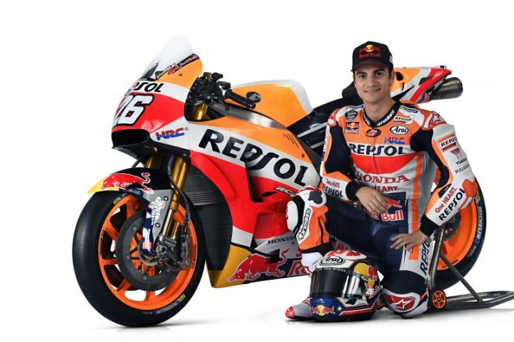 Dani Pedrosa announces retirement