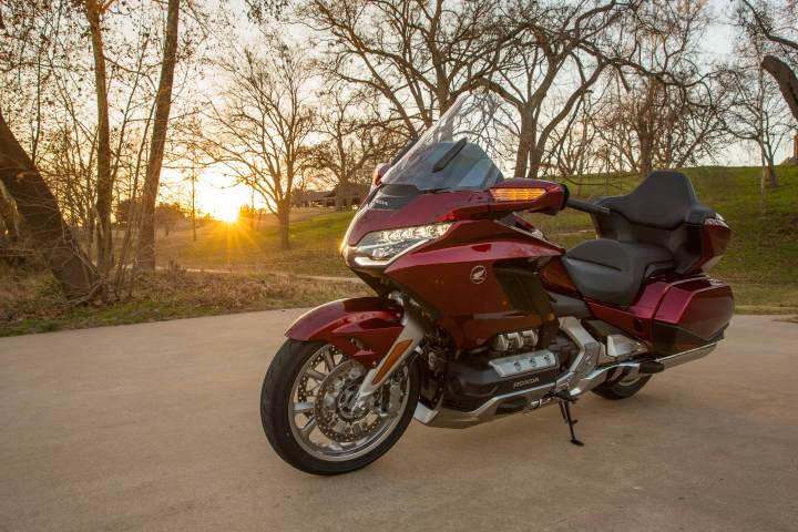 Opinion: Motorcycle of the Year