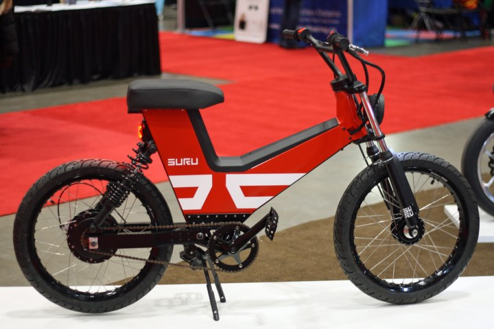 Toronto Motorcycle Show: CMG's favourite booths
