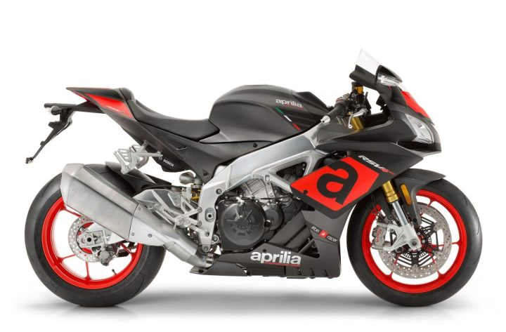 Aprilia Certified Dealer program will build high-spec racebikes