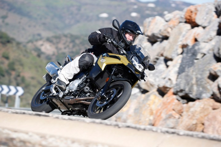 First rides: 2018 BMW F750GS and F850GS