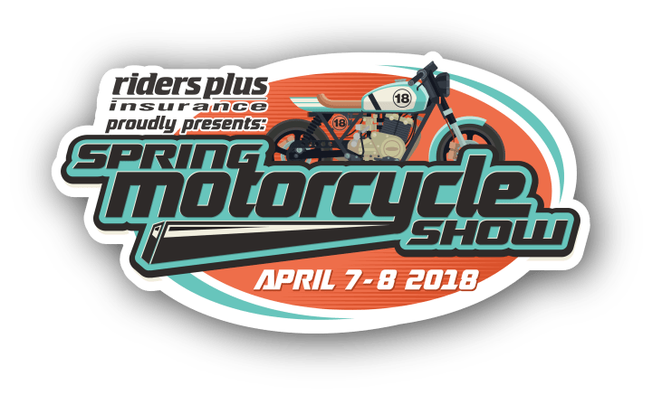 Win Free Entry to the Spring Motorcycle Show in Toronto
