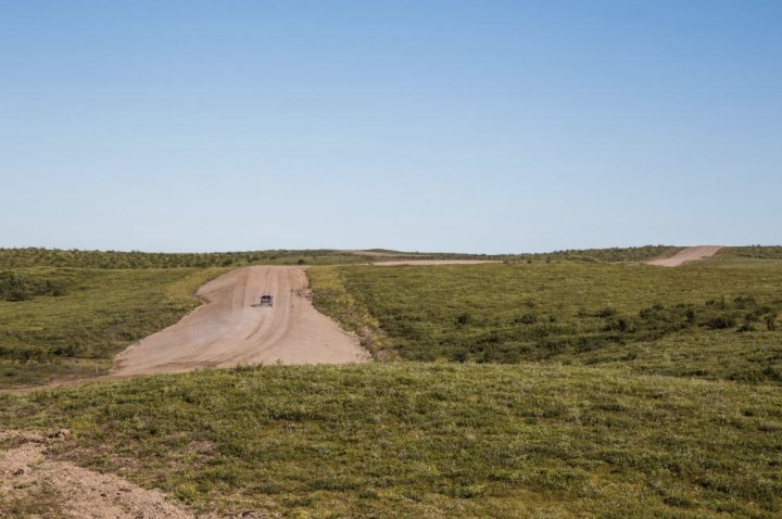Opinion: Two new road trips