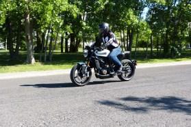Test Ride 2018 Husqvarna Vitpilen 701 Canada Moto Guide
