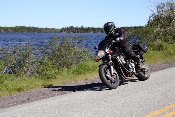 How to: Buy motorcycle insurance
