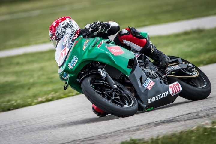 CSBK Round Two Report: Qualifying Woes Cause Chaos