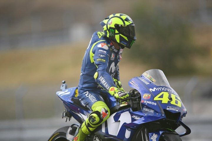 Race listings: MotoGP, MotoAmerica