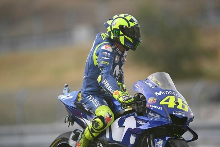 Race listings: MotoGP, MotoAmerica