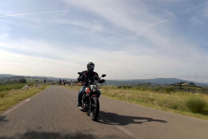 First Ride 2019 Ducati Scrambler Icon Canada Moto Guide