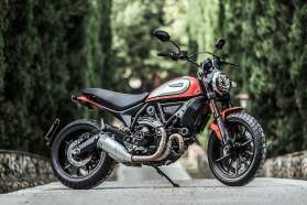 2019 Ducati Scrambler Icon16
