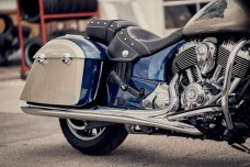 2019 Indian Chieftain Classic (10)