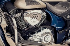 2019 Indian Chieftain Classic (15)