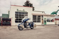 2019 Indian Chieftain Classic (3)