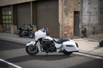 2019 Indian Chieftain Dark Horse (3)