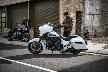 2019 Indian Chieftain Dark Horse (7)