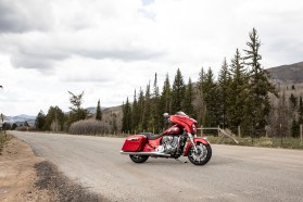 2019 Indian Chieftain Limited (2)