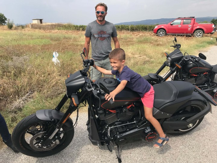 2019 Harley Davidson Fxdr 114 First Look With Chief: First Ride: 2019 Harley-Davidson FXDR 114