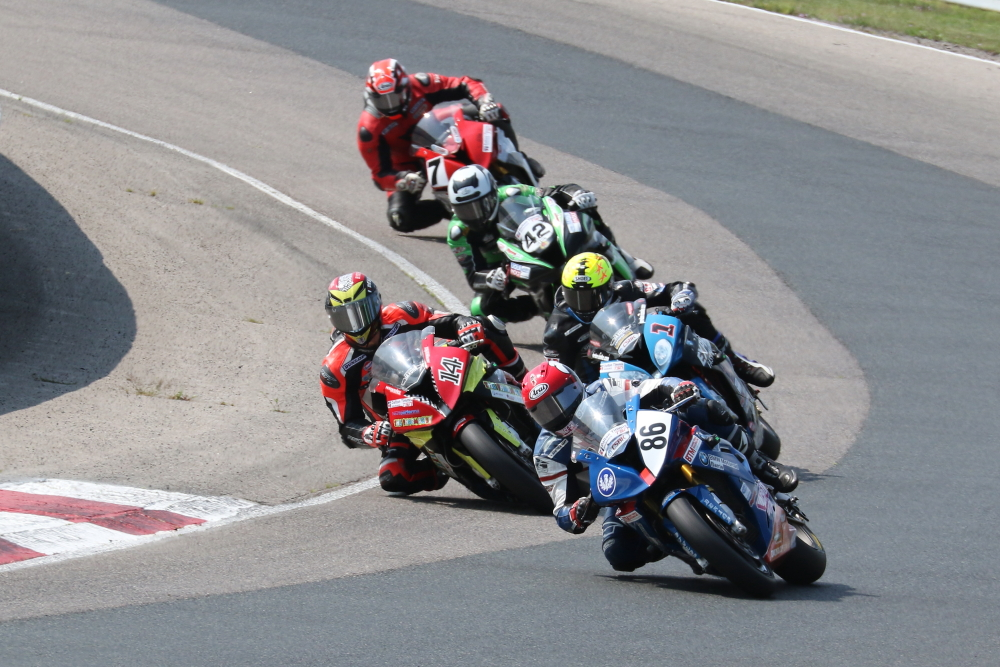 The Great 2018 Canadian Road Racing Roundup
