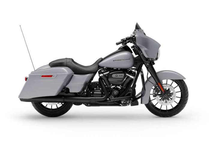 Harley-Davidson adds Android Auto to its infotainment systems