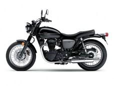 2019 Kawasaki W800 Street 2