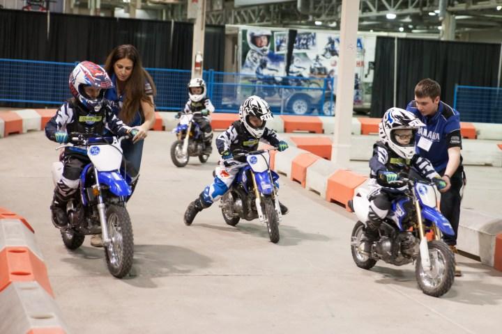 Calgary, Toronto kick off motorcycle show season this weekend
