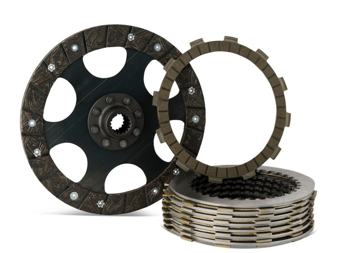 SBS now sells clutch kits