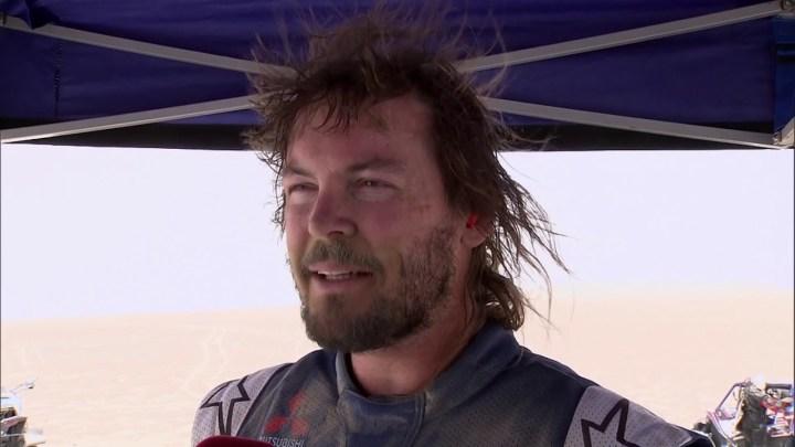 Dakar 2019: Stage 2