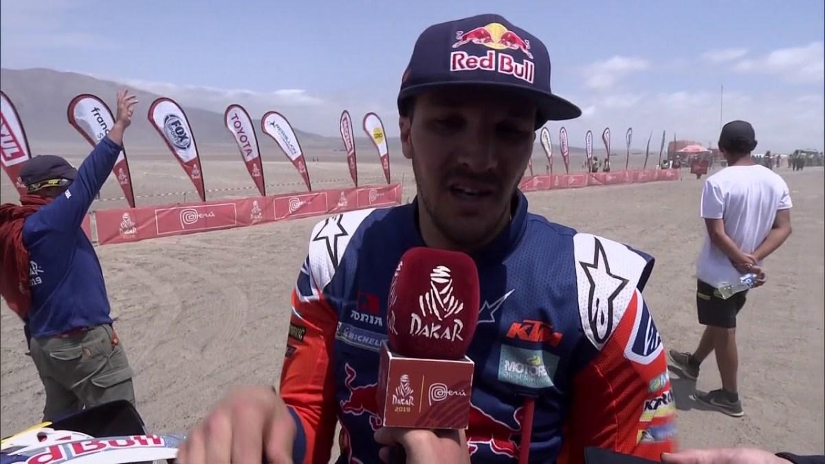 Dakar 2019: Stage 6