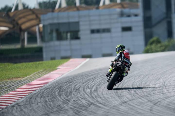 What's ahead in MotoGP?
