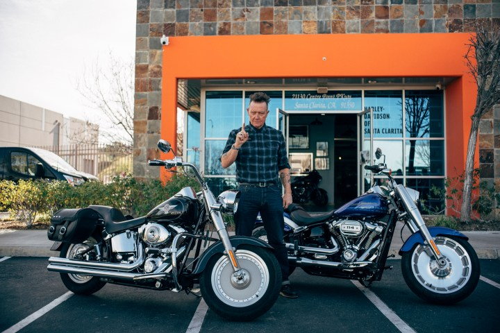Test Ride: 2019 Harley-Davidson Softails