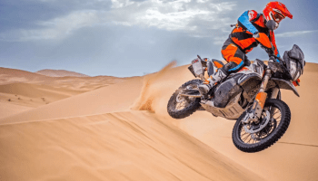 Canadian pricing announced for KTM 790 Adventure, 790 Duke