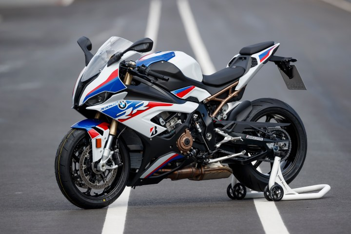 Alex Welsh will debut new 2020 BMW S1000 RR at final CSBK weekend