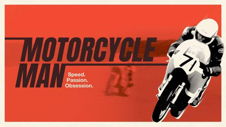 Help Motorcycle Man finish post-production